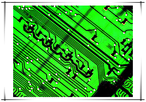 Single Sided Circuit Board PCB